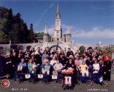 2005 Lourdes Pilgrimage (1/352)