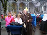 2007 Lourdes Pilgrimage (1/591)