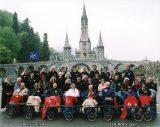2007 Lourdes Pilgrimage (2/591)