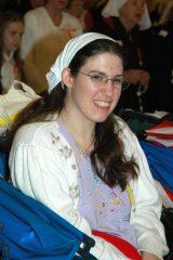 2007 Lourdes Pilgrimage (41/591)