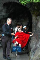 2007 Lourdes Pilgrimage (56/591)