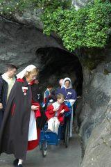 2007 Lourdes Pilgrimage (58/591)