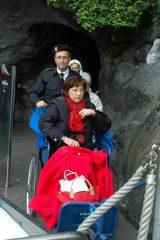 2007 Lourdes Pilgrimage (59/591)