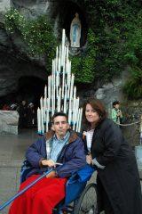 2007 Lourdes Pilgrimage (62/591)