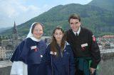 2007 Lourdes Pilgrimage (80/591)