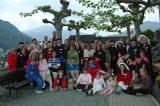 2007 Lourdes Pilgrimage (82/591)