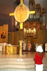 2007 Lourdes Pilgrimage (143/591)