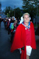 2007 Lourdes Pilgrimage (156/591)