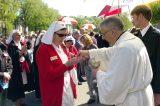 2008 Lourdes Pilgrimage (133/286)