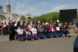 2008 Lourdes Pilgrimage (157/286)
