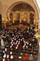 2009 Lourdes Pilgrimage (92/437)