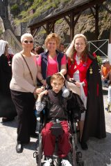 2009 Lourdes Pilgrimage (93/437)