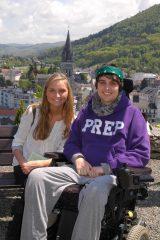 2009 Lourdes Pilgrimage (113/437)