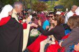 2009 Lourdes Pilgrimage (160/437)