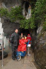 2009 Lourdes Pilgrimage (235/437)