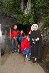 2009 Lourdes Pilgrimage (237/437)