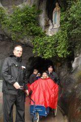 2009 Lourdes Pilgrimage (245/437)