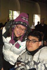 2009 Lourdes Pilgrimage (273/437)