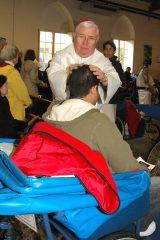 2009 Lourdes Pilgrimage (314/437)