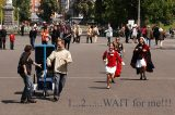 2009 Lourdes Pilgrimage (434/437)