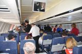 2011 Lourdes Pilgrimage - Airplane Home (27/37)