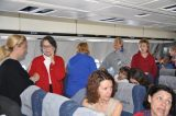2011 Lourdes Pilgrimage - Airplane Home (28/37)