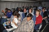 2011 Lourdes Pilgrimage - Airplane Home (32/37)