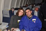 2011 Lourdes Pilgrimage - Airplane Home (34/37)