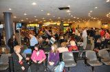 2011 Lourdes Pilgrimage - Airplane Over (9/22)