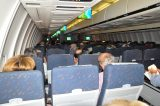 2011 Lourdes Pilgrimage - Airplane Over (12/22)