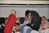 2011 Lourdes Pilgrimage - Airplane Over (15/22)