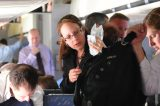 2011 Lourdes Pilgrimage - Airplane Over (18/22)