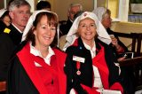 2011 Lourdes Pilgrimage - Anointing (17/117)