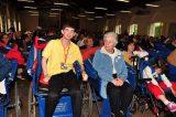 2011 Lourdes Pilgrimage - Anointing (25/117)
