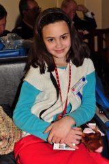 2011 Lourdes Pilgrimage - Anointing (29/117)