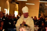 2011 Lourdes Pilgrimage - Anointing (37/117)