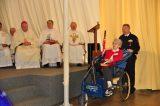 2011 Lourdes Pilgrimage - Anointing (43/117)