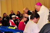 2011 Lourdes Pilgrimage - Anointing (52/117)