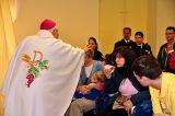 2011 Lourdes Pilgrimage - Anointing (54/117)