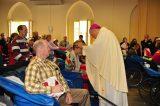 2011 Lourdes Pilgrimage - Anointing (59/117)