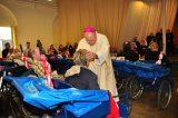 2011 Lourdes Pilgrimage - Anointing (61/117)