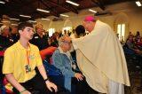 2011 Lourdes Pilgrimage - Anointing (63/117)