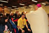 2011 Lourdes Pilgrimage - Anointing (64/117)