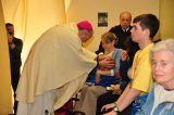 2011 Lourdes Pilgrimage - Anointing (65/117)