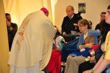 2011 Lourdes Pilgrimage - Anointing (66/117)