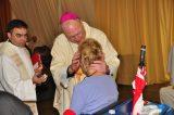 2011 Lourdes Pilgrimage - Anointing (70/117)