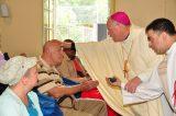 2011 Lourdes Pilgrimage - Anointing (79/117)