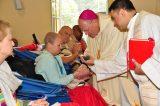 2011 Lourdes Pilgrimage - Anointing (81/117)