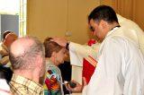 2011 Lourdes Pilgrimage - Anointing (82/117)