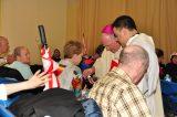 2011 Lourdes Pilgrimage - Anointing (83/117)